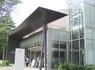 生田緑地 宙と緑の科学館