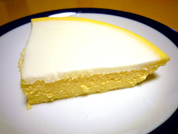 明治の館 チーズケーキ 日瑠華 ニルバーナ