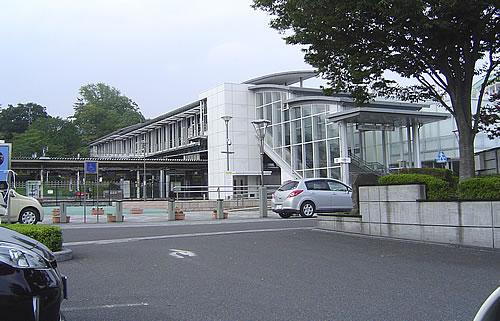 栃木県 佐野駅